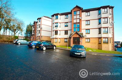 Property to rent in Waverley Crescent, Livingston, EH54