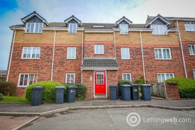Property to rent in Oldwood Place, Eliburn, Livingston, EH54