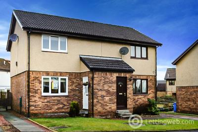 Property to rent in Bankton Park West, Livingston
