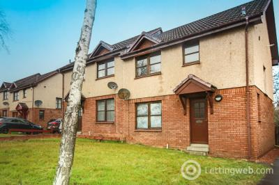 Property to rent in Lochshot Place, Eliburn, Livingston, EH54