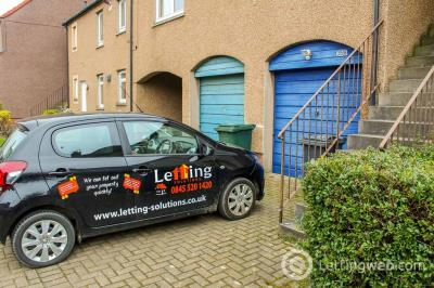 Property to rent in South Gyle Mains, Edinburgh, EH12 9EP