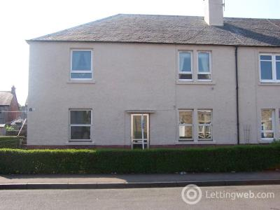 Property to rent in Garvally Crescent, Alloa