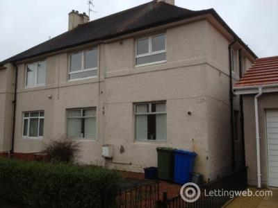 Property to rent in 62a Ashley Terrace, Alloa