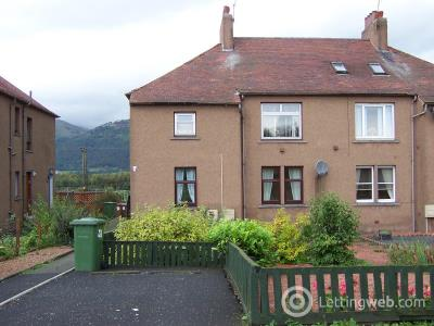 Property to rent in 52 Gartmorn Road, Sauchie