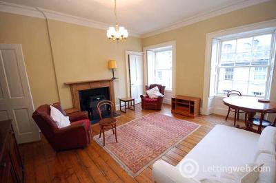 Property to rent in St Stephen St