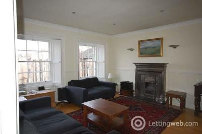 Property to rent in Dean Terrace, Edinburgh