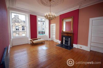Property to rent in 58/1 Broughton Street