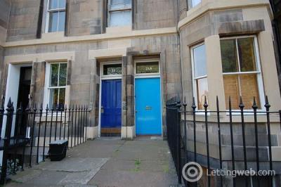 Property to rent in East London Street, Edinburgh