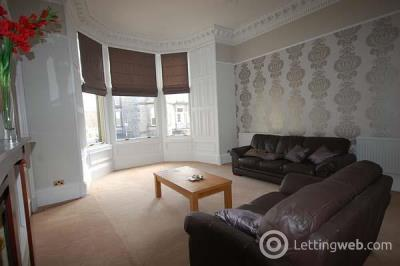Property to rent in Belgrave Place, Edinburgh