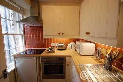 Property to rent in 5 Old Fishmarket Close