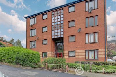 Property to rent in Ayr Street , Springburn, Glasgow, G21 4DE