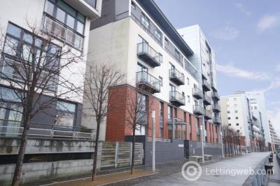 Property to rent in Meadowside Quay Walk, Glasgow Harbour, Glasgow, G11 6AW