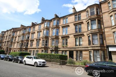 Property to rent in Queen Margaret Drive, North Kelvinside, Glasgow, G20 8PD