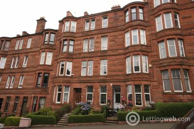 Property to rent in Thornwood Ave, Thornwood, Glasgow, G11 7PF