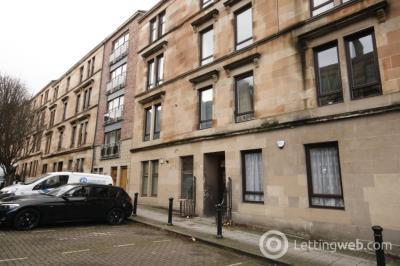 Property to rent in Regent Moray Street, Yorkhill, Glasgow, G3 8AL