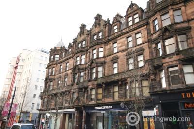 Property to rent in Sauchiehall Street, City Centre, Glasgow, G2 3JD