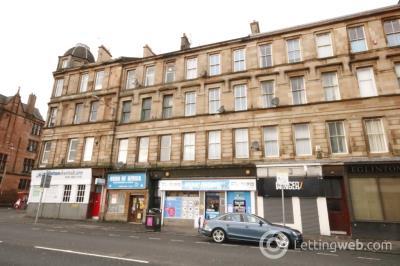 Property to rent in Eglinton Street, Eglinton Toll, Glasgow, G5 9RP