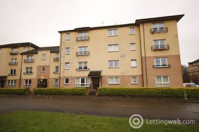 Property to rent in Sword Street, Dennistoun, Glasgow, G31 1TD