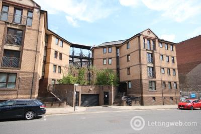 Property to rent in Brown Street , City Centre, Glasgow, G2 8PD