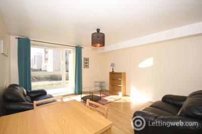 Property to rent in Hanson Park, Dennistoun, Glasgow, G31 2HB