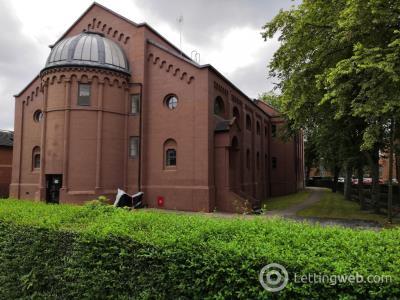 Property to rent in Lochleven Road, Battlefield, Glasgow, G42 9JU