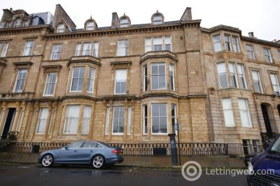 Property to rent in Woodlands Terrace, Park, Glasgow, G3 6DF