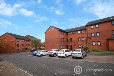 Property to rent in Burnhill Quadrant , Rutherglen, South Lanarkshire, G73 1ER