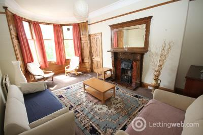 Property to rent in Strathearn Road , Marchmont, Edinburgh, EH9 2AB