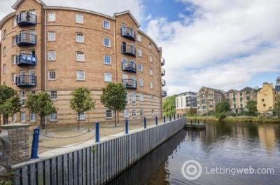Property to rent in Sheriff Bank, The Shore, Edinburgh, EH6 6ES