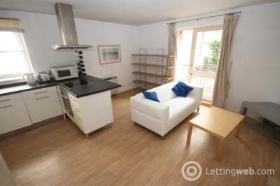Property to rent in St. Stephen Street, Stockbridge, Edinburgh, EH3 5AQ