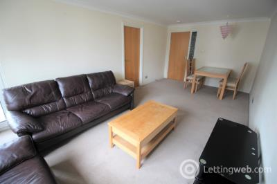 Property to rent in Tower Place, The Shore, Edinburgh, EH6 7BZ