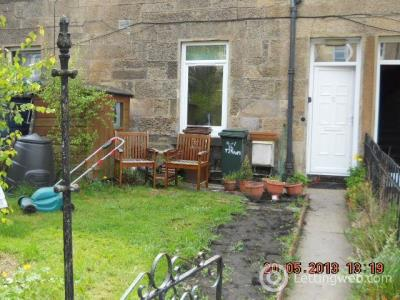 Property to rent in Ivy Terrace, Edinburgh