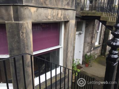 Property to rent in 5A Warrender Park Crescent