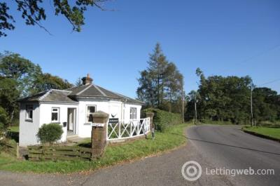 Property to rent in Parkhall South Lodge, Balfron