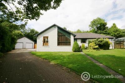 Property to rent in Castle Gardens, Drymen