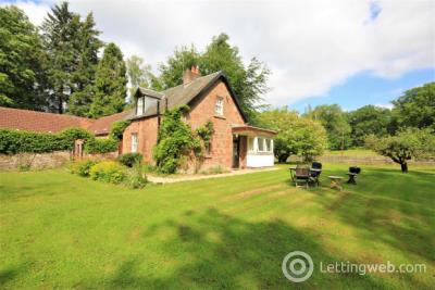 Property to rent in Garden Cottage, G63