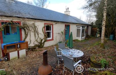 Property to rent in Wester Gateside Cottage