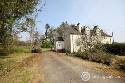 Property to rent in Shandon Cottages, Drymen