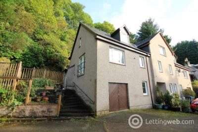 Property to rent in Staball'ard, Aberfoyle