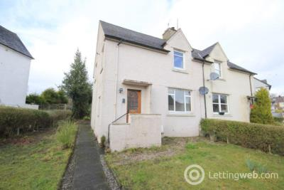 Property to rent in Charles Crescent, Drymen