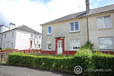 Property to rent in Holehouse Drive G13