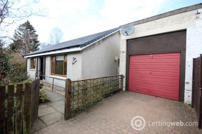 Property to rent in Buchanan Street, Balfron
