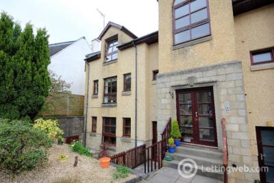 Property to rent in Shepherds Court, Balfron