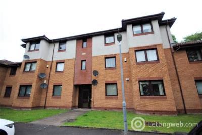Property to rent in Glanderston Court, Glasgow