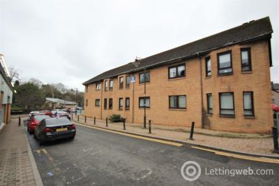Property to rent in Kirk Road, Bearsden