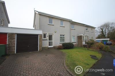 Property to rent in ARDMORE GARDENS | DRYMEN