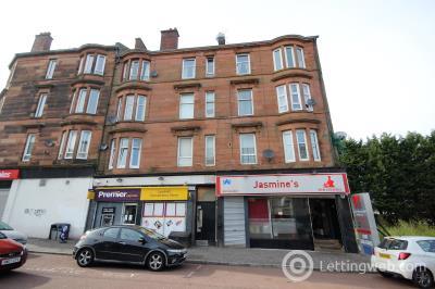 Property to rent in 11 Kilfinan Street | GLASGOW