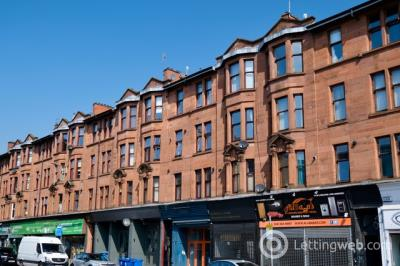Property to rent in 564 Dumbarton Road