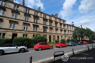 Property to rent in Bank Street, Glasgow G12 8ND