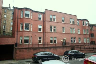 Property to rent in CAIRD DRIVE GLASGOW
